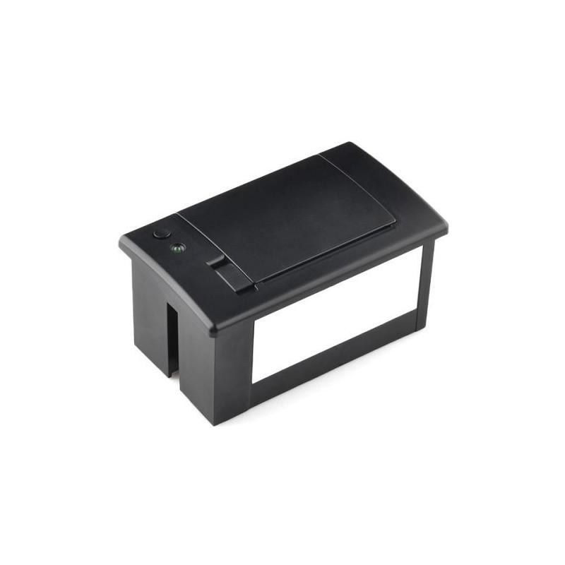Current sensor module (0 - 5A) with ACS712-05