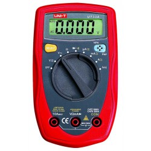 Universal meter UT33A