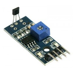 modHALL-A3144 - module with hall sensor