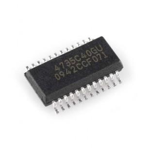MY-ZB010C-S - dwukierunkowy konwerter ZigBee-UART do 115 kb/s z anteną