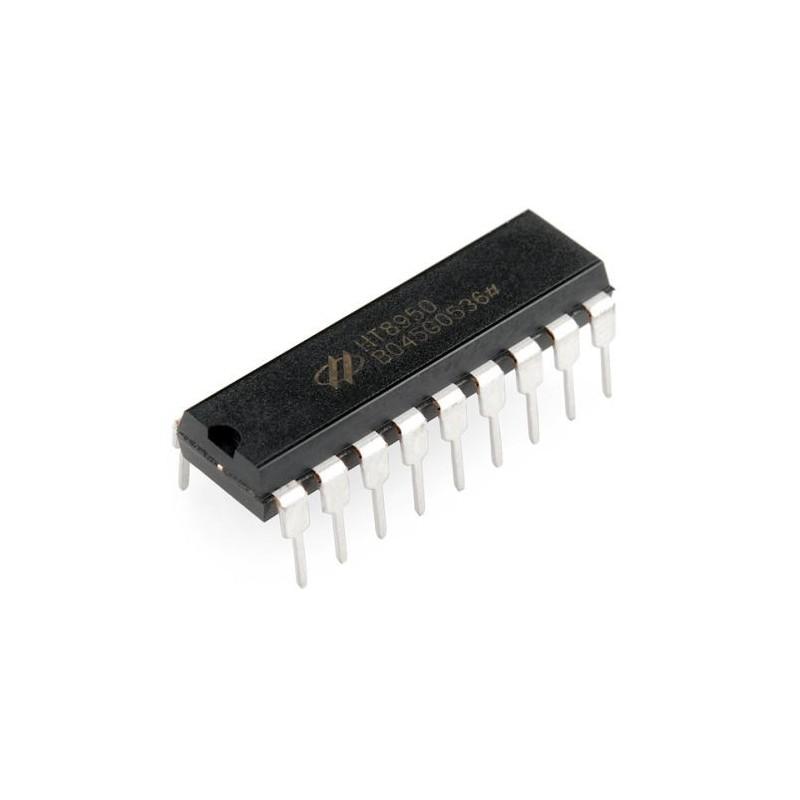 NUCLEO-F072RB - zestaw startowy z mikrokontrolerem z rodziny STM32 (STM32F072)
