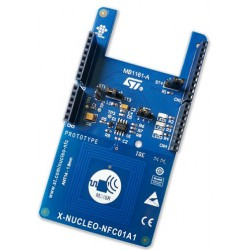 X-NUCLEO-NFC01A1 - expansion board with NFC/RFID tag