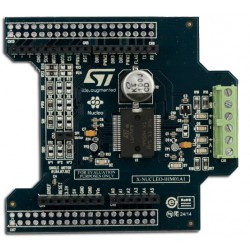 X-NUCLEO-IHM01A1 - expansion board with L6474 stepper motor driver