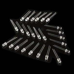 X-NUCLEO-IHM01A1 - shield (ekspander) dla Arduino/NUCLEO ze sterownikiem silników krokowych L6474