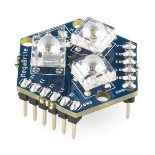 OLED WEH001602BRPP5N00001