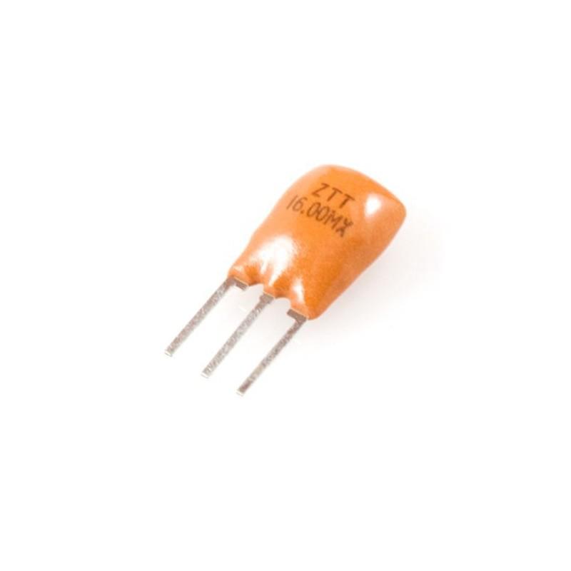 NUCLEO-F091RC - zestaw startowy z mikrokontrolerem z rodziny STM32 (STM32F091)