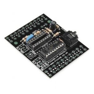 BPI - GPIO extend board