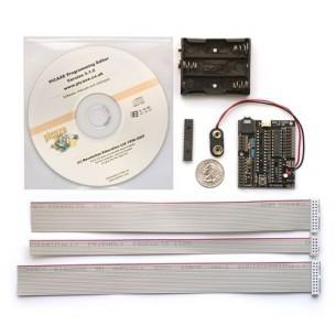 BPI BerryClip 6led - moduł z 6 LEDami, przyciskiem i buzzerem dla Banana Pi