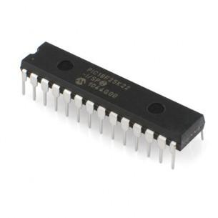 BPI - LM75 Temperature Sensor Module