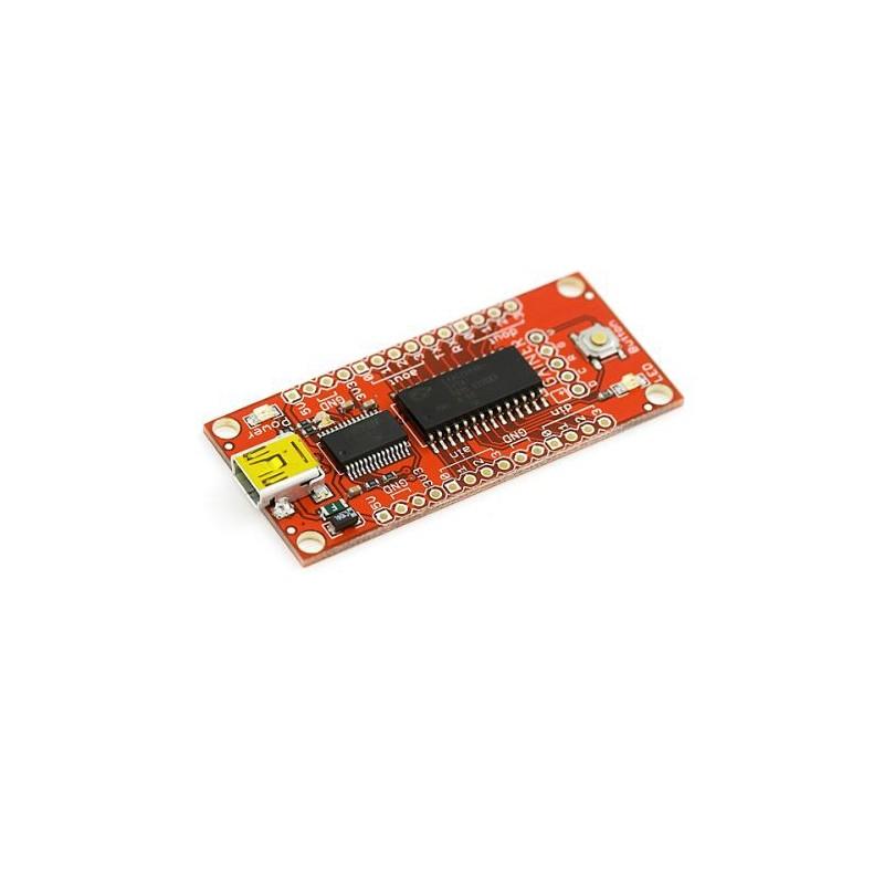 16GB eMMC Module U Linux