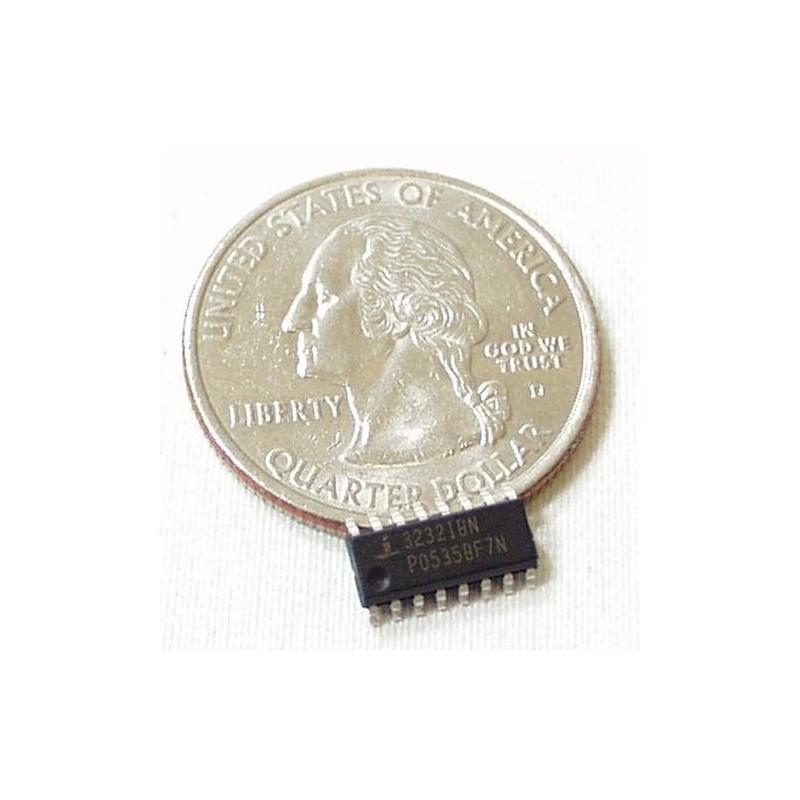 32GB eMMC Module U Linux