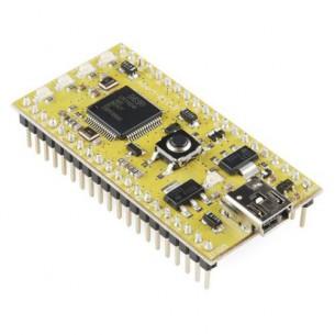 ODROID C1 Case_Blue