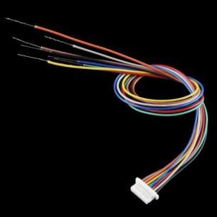 Analog 50 amp panel meter