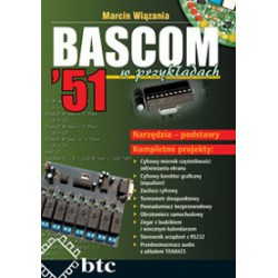 Bascom 51 in the examples