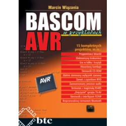 Bascom AVR in the examples
