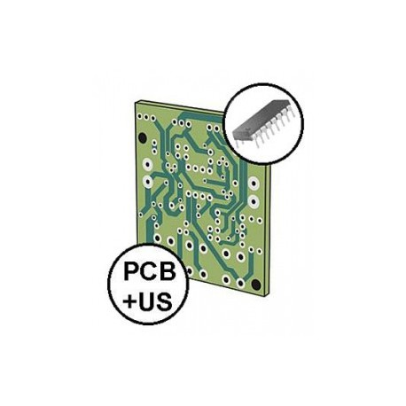Camera ArduCam OV7675 CMOS 0,3MPx 640x480px