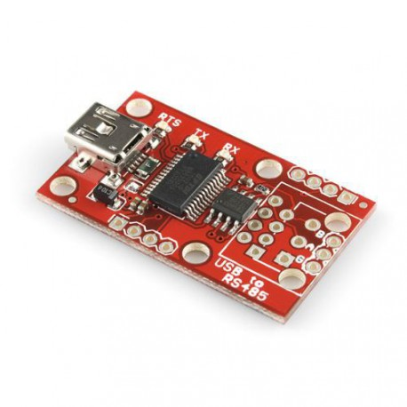 USB to RS-485 Converter