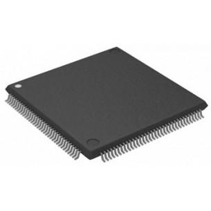 LCD12864-GREEN - graficzny wyświetlacz LCD 128x64 pikseli