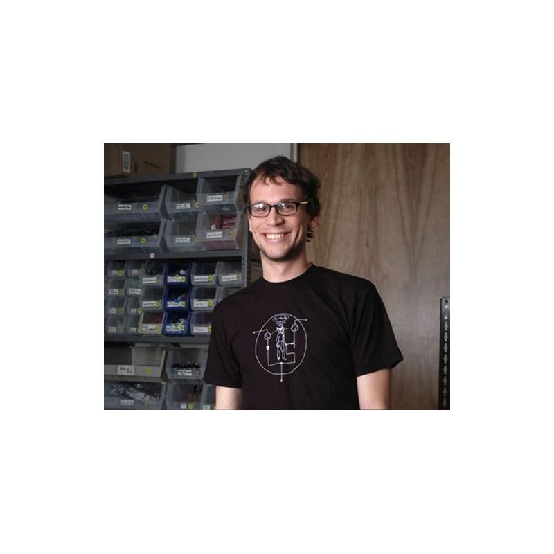 Holder dla Arduino i płytki stykowej
