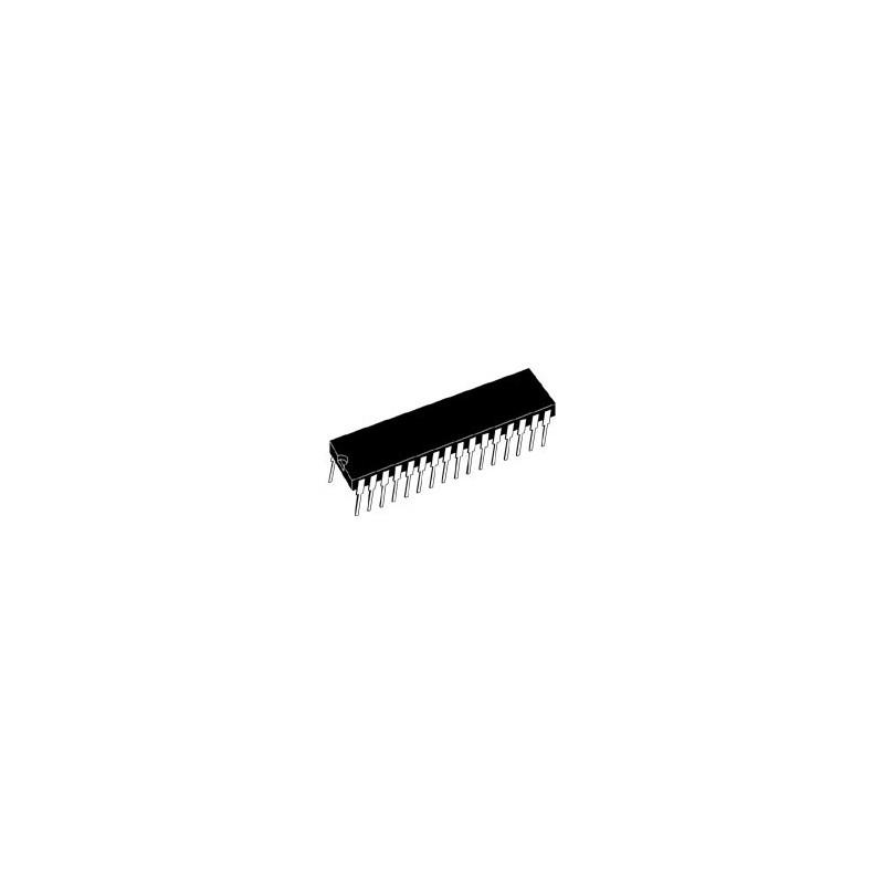 ZL3ST7 - zestaw uruchomieniowy dla mikrokontrolerów ST7FLITE3x