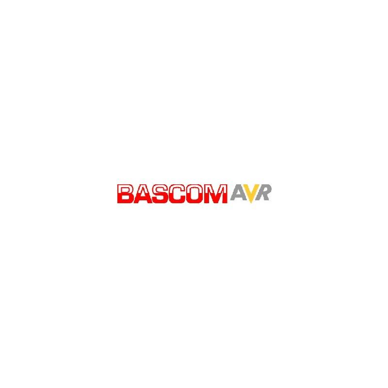 Bascom AVR SE - kompilator Bascom dla mikrokontrolerów AVR