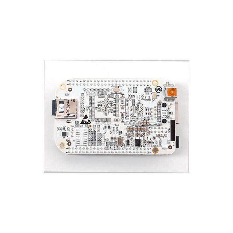 KAmeleon-STM32L4 - evaluation board with STM32L496ZGT6 microcontroller