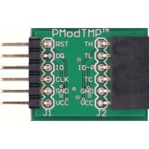 PmodTMP (210-098) - moduł czujnika temperatury/termostatu