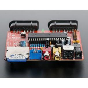 AN3216-245 - Internal antenna 2,45 GHz SMD
