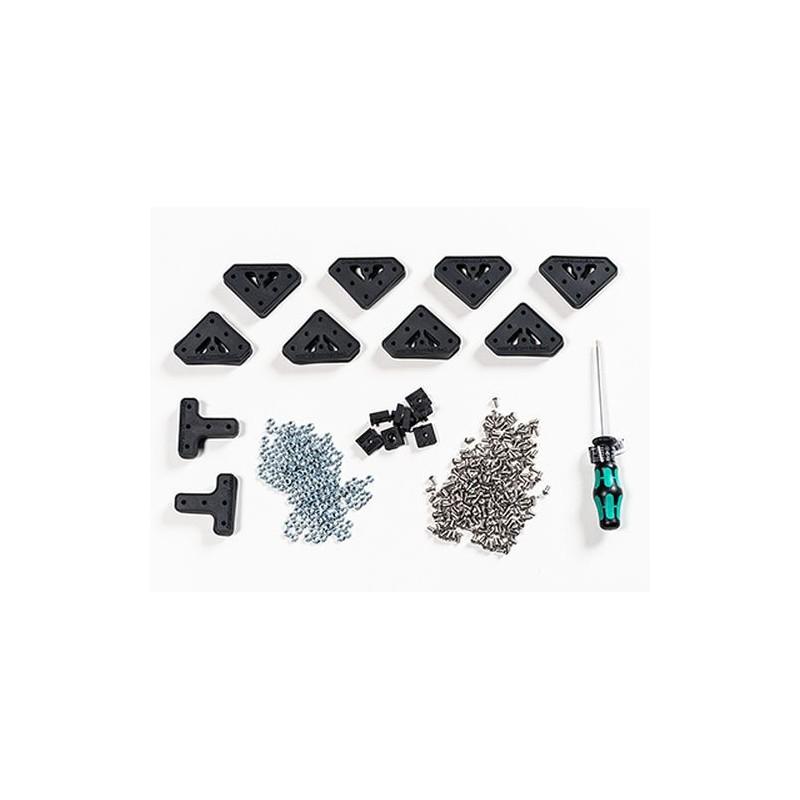 Moduł z czujnikiem MPL115A2 - termometrem / barometrem MEMS firmy Freescale