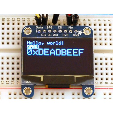 Micro: Mate - expansion module for micro: bit