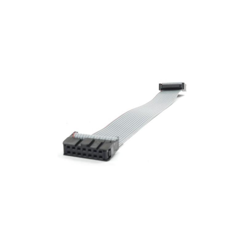 FX2 Socket Connector Hirose