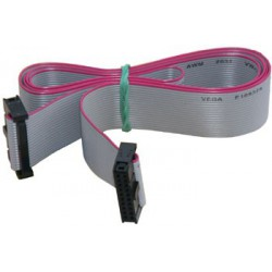 Kabel IDC20 F/F - 100 cm
