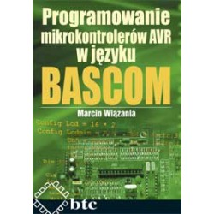 Programming of AVR microcontrollers in Bascom language