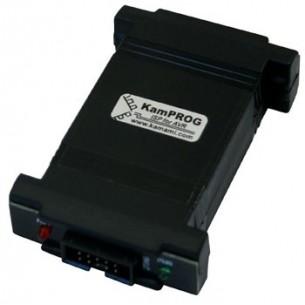 KAmodPH - przejściówka/rozgałęziacz IDC10-goldpin10-IDC10