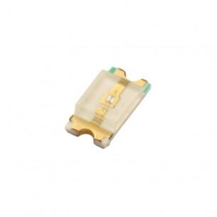 KAmodDIP8 - moduł z 8-pozycyjnym przełącznikiem DIP-Switch
