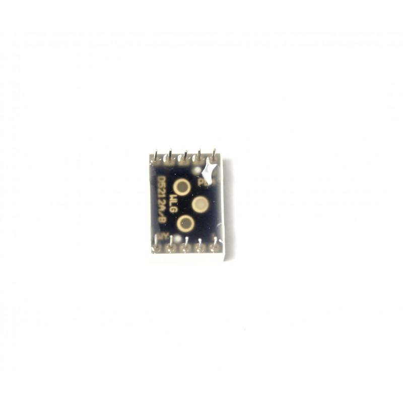 ZL27ARM - zestaw uruchomieniowy z mikrokontrolerem STM32F103VBT6