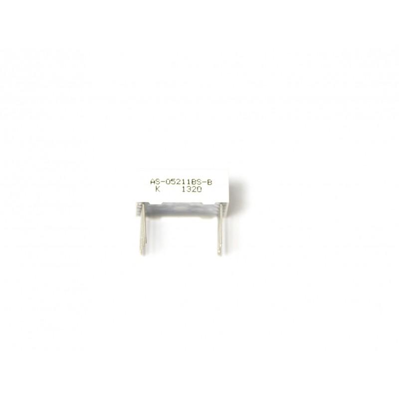 KAmodEXP1 - moduł adresowalnego ekspandera GPIO z interfejsem SPI z układem MCP23S08