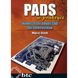PADS in practice. A modern CAD package for electronics