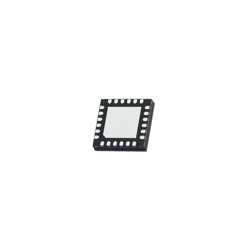 KAmodRGB - moduł programowalnego sterownika LED RGB i RGBA z układem PCA9633