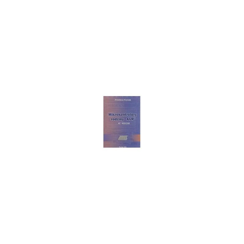 KAmodLED8 - moduł z 8 diodami LED