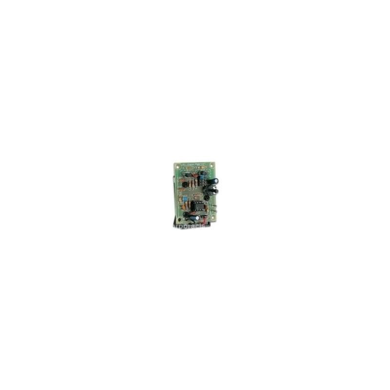 KAmodKB4x4 - moduł 16-przyciskowej klawiatury matrycowej 4×4