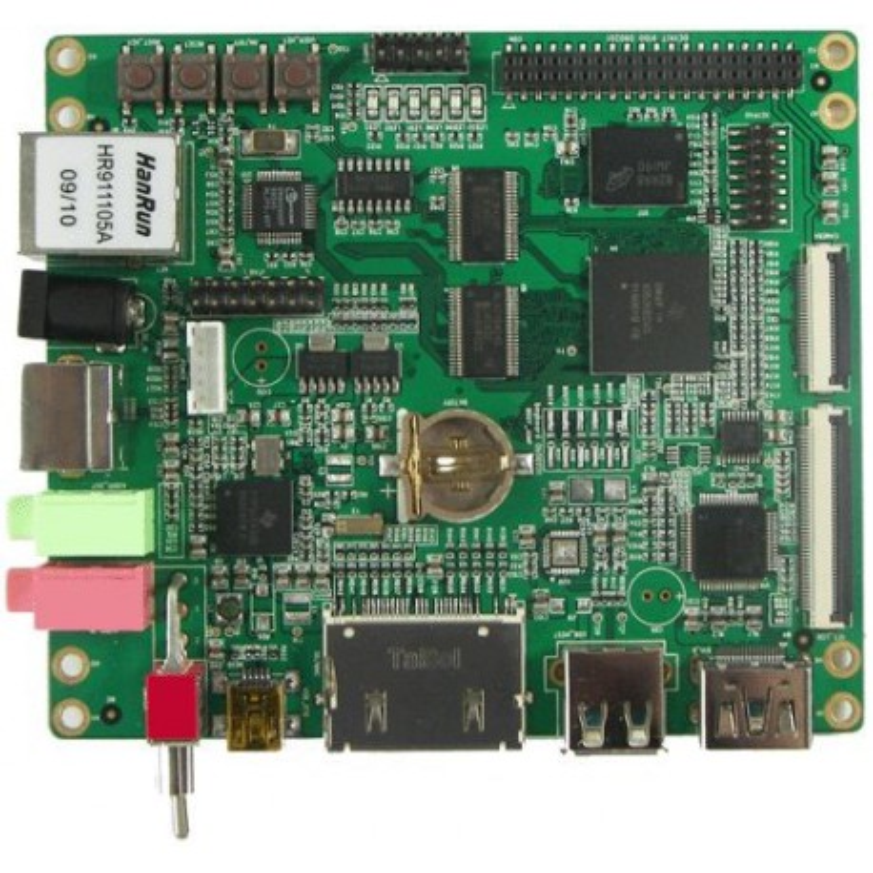 Embest DevKit8000 (T6010074)