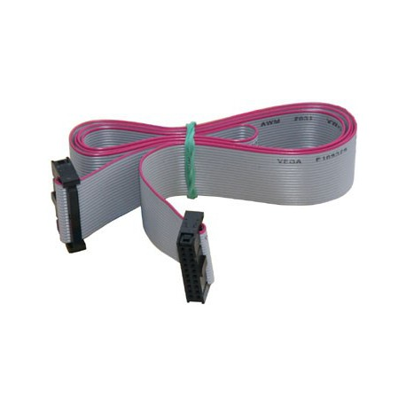 Kabel IDC20 F/F - 30 cm