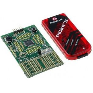ZL24PRG - interfejs JTAG dla mikrokontrolerów ARM (USB) zgodny z OpenOCD