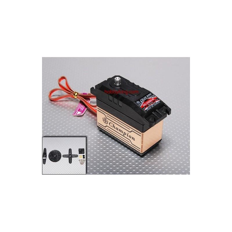 Włącznik/wyłącznik sterowany sygnałem odbiornika RC
