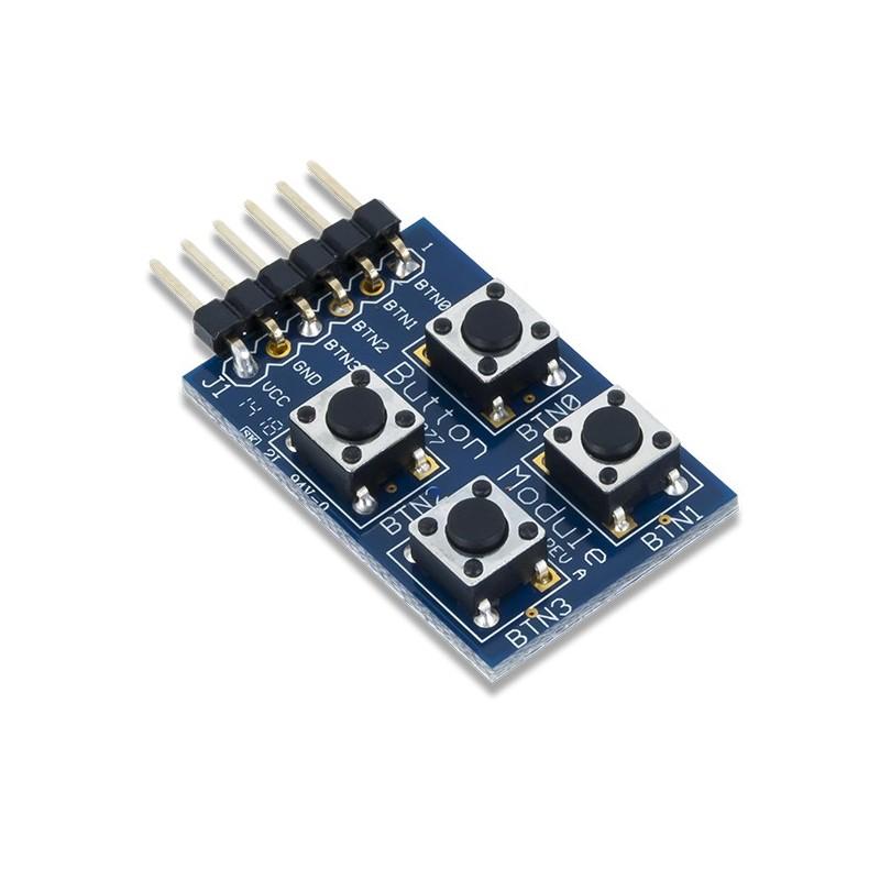Mikrokontrolery AVR dla początkujących. Przykłady w języku Bascom