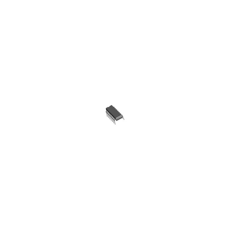 ATmega16-16AU - mikrokontroler AVR w obudowie TQFP44