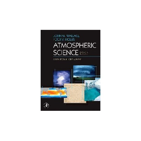 Atmospheric Science, 3E