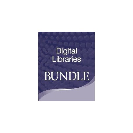 Digital Libraries bundle