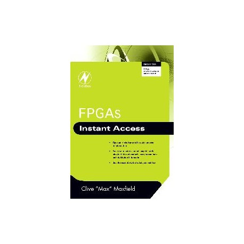 INSTANT FPGAS PDF ACCESS